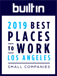 WELL Health a Built in LA 2019 Best Place to Work