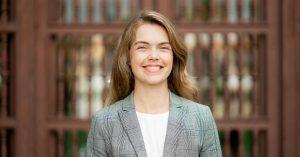 Christine Raby WELL Health Vice President of Client Success Santa Barbara California
