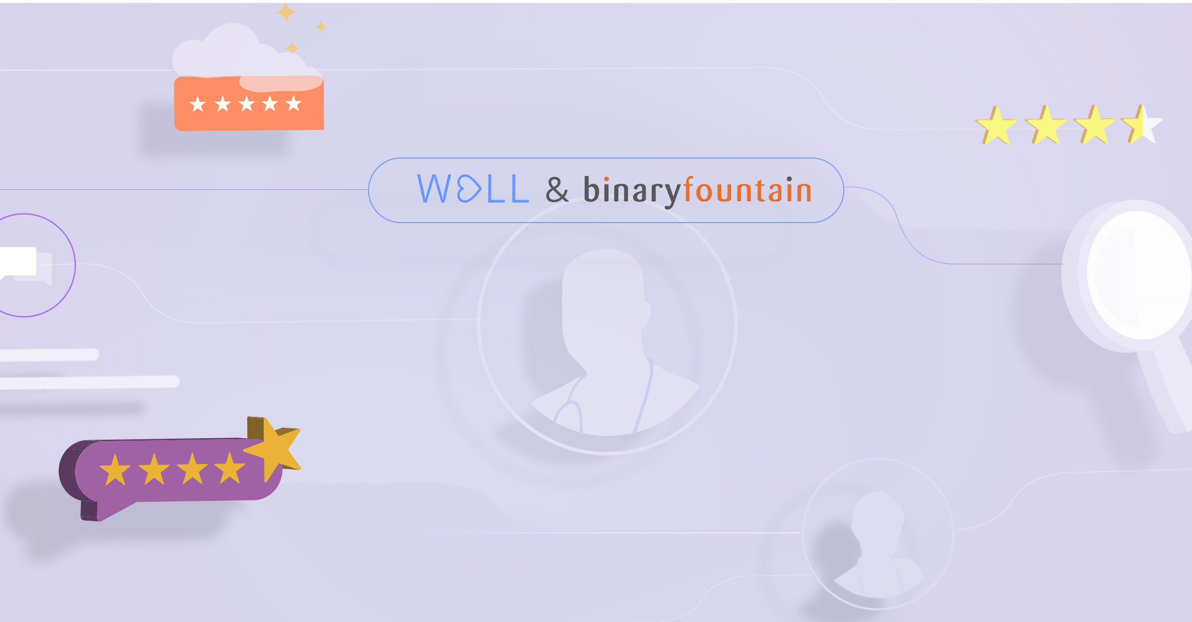 binary fountain and well partnership