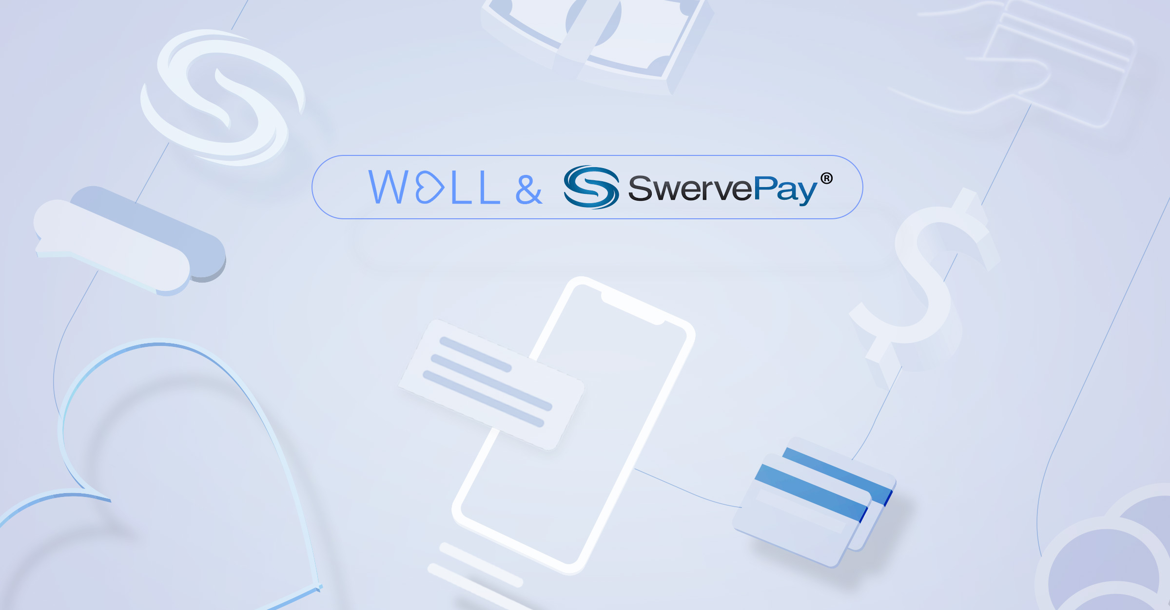 WELL partners with SwervePay to make it even easier to collect copays