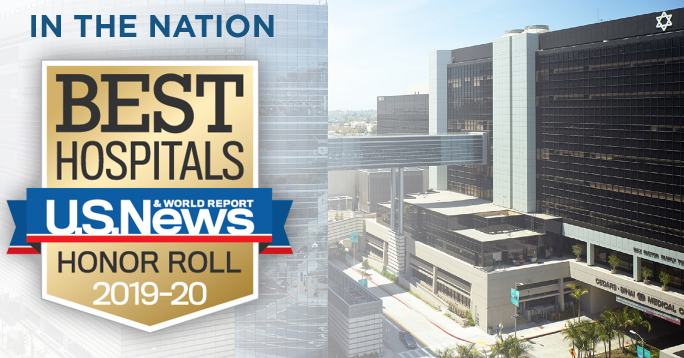 Several WELL partners named to 2019-2020 Best Hospitals report