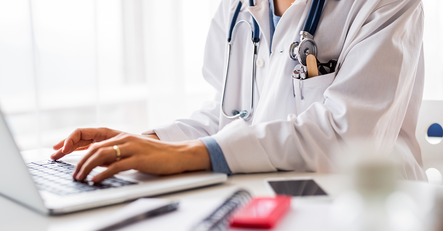 Can medical scribes solve doctors' EMR woes?