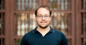 Zack Leman WELL Health engineer