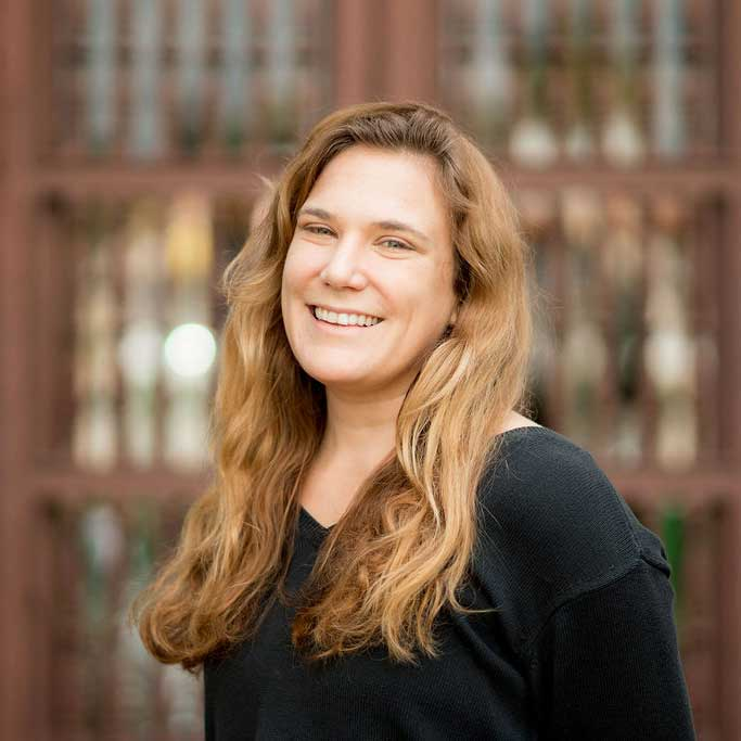 Meet the team: Erin Clayton, Data Engineer