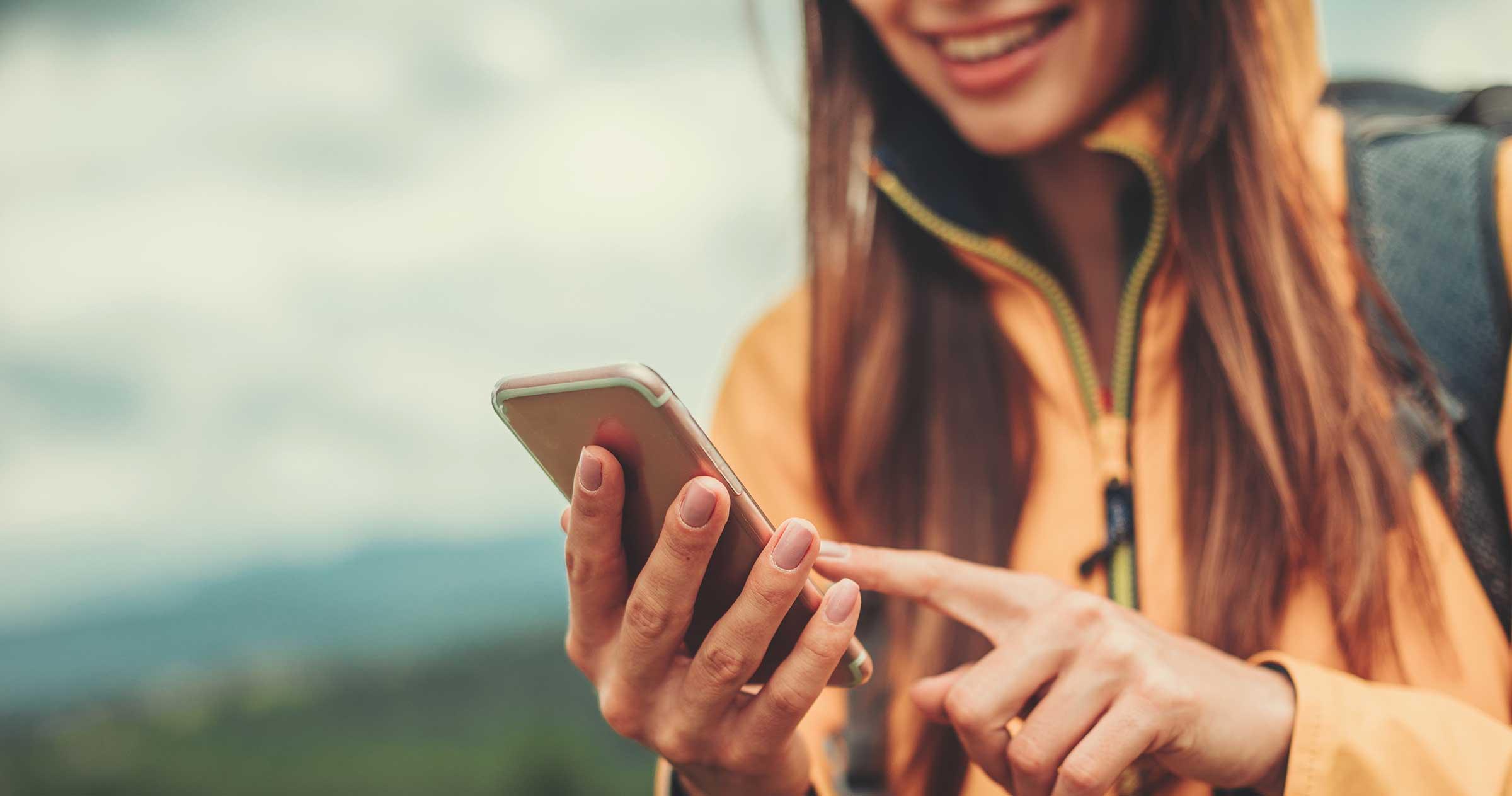 How technology can change patient behavior