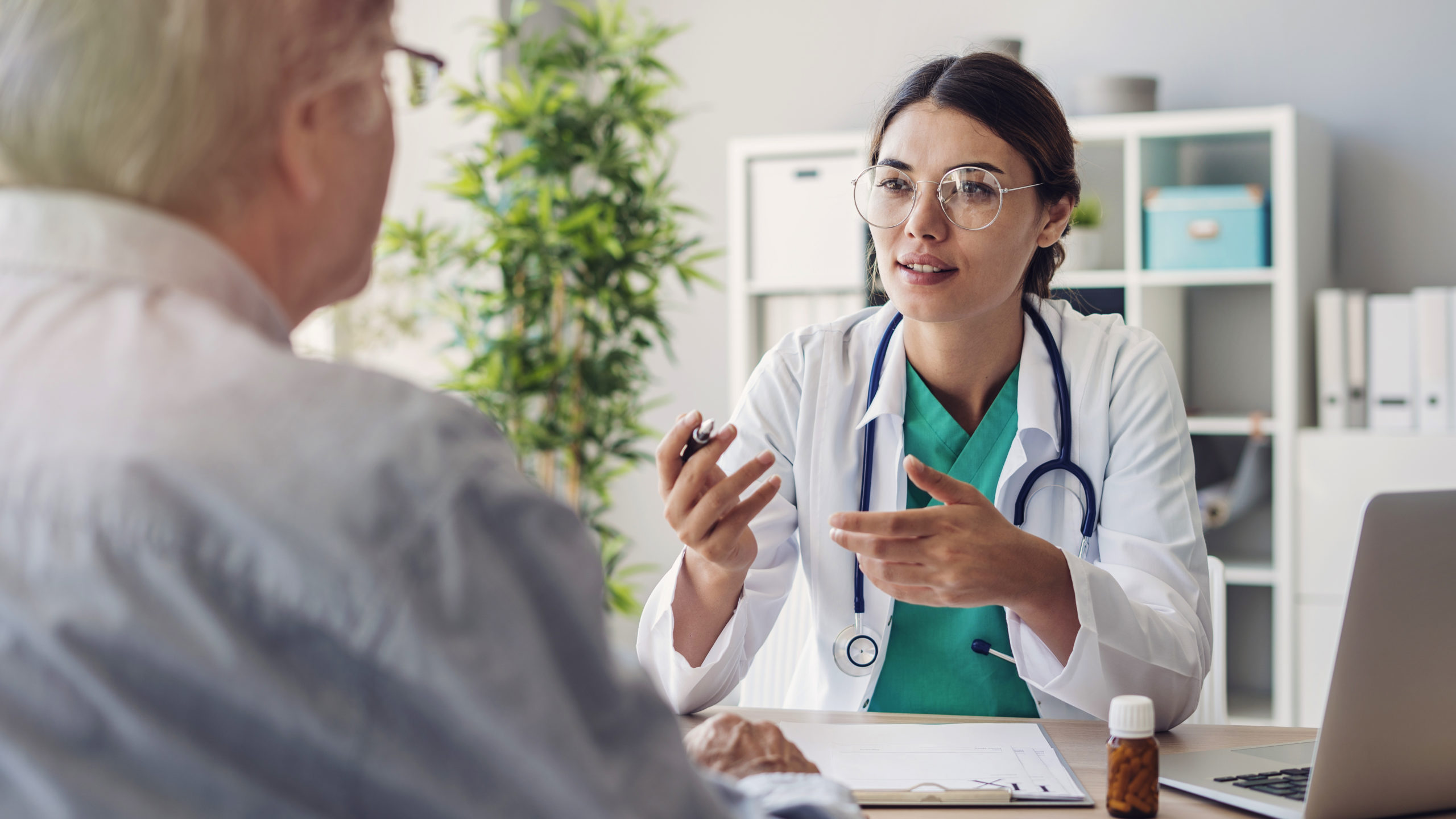 7 communication strategies to address gaps in care