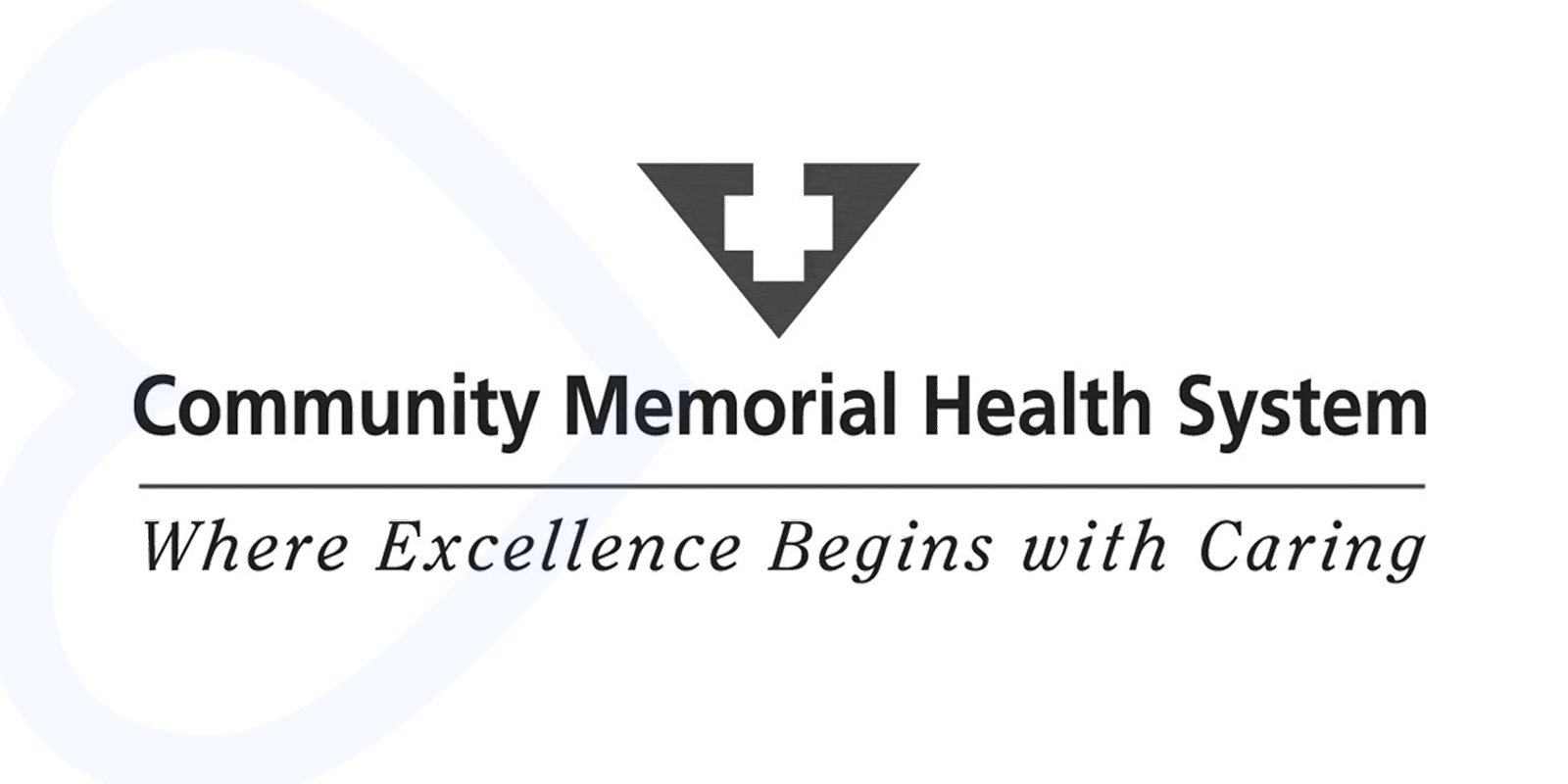Community Memorial Health System  Pivots During COVID Crisis