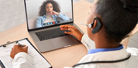 Be on the Alert! Telehealth does come with challenges: 3 ways to make your life easier