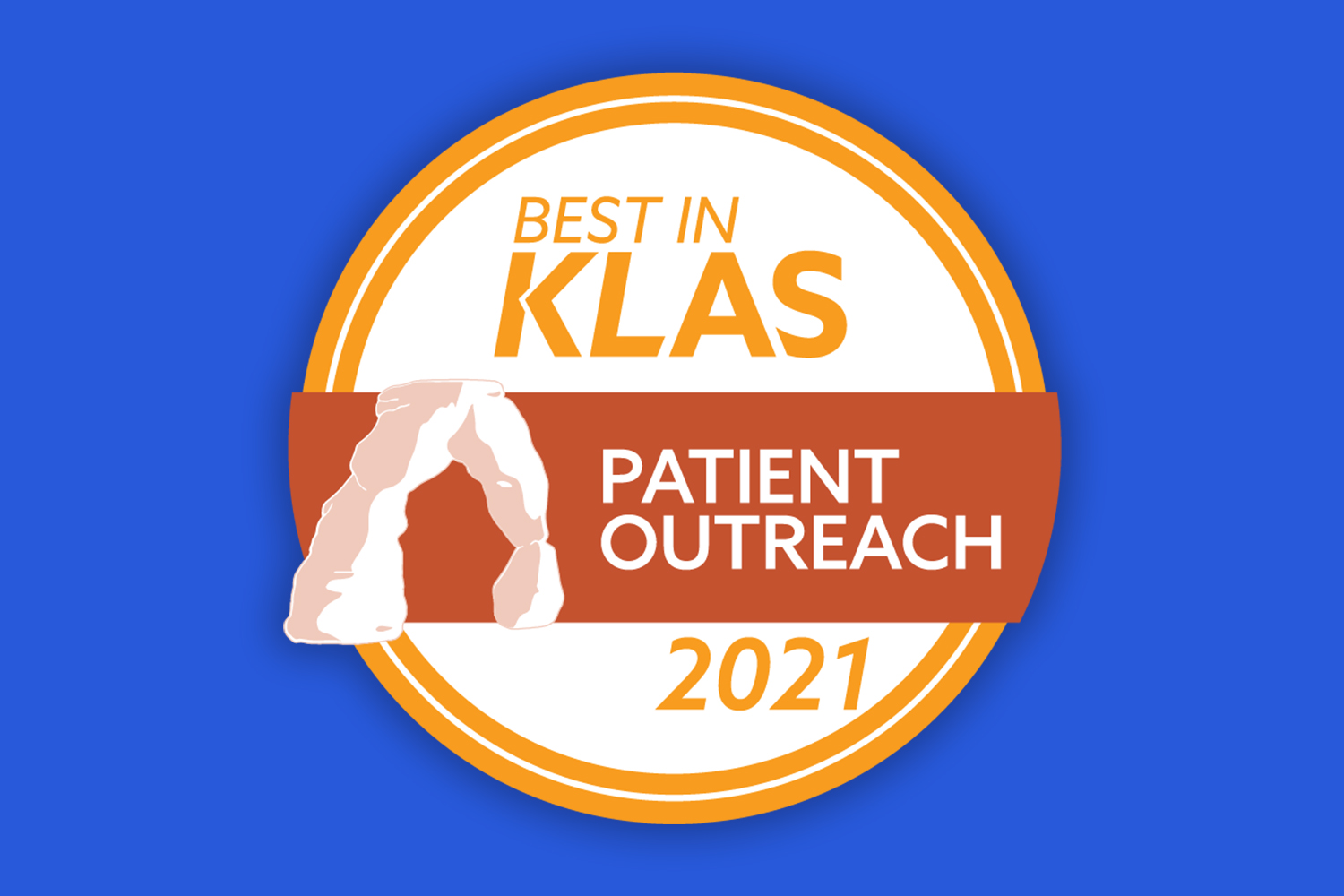 Thanks to Our Customers, WELL™ Health Earns 2021 Best in KLAS in Patient Outreach