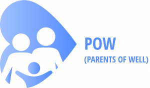 WELL Parents of WELL Equity Group logo