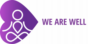 WE ARE WELL Group logo