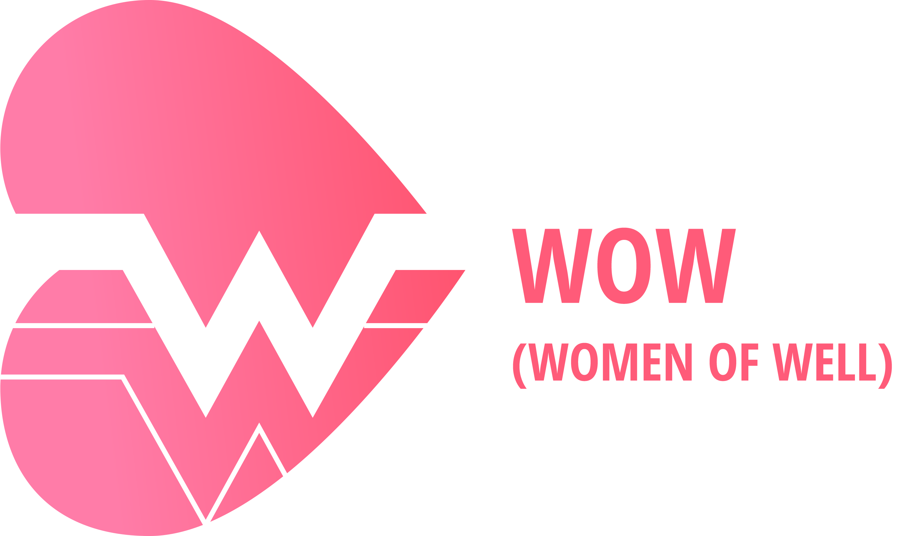 Women of Well equity group logo